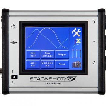 3X Controller