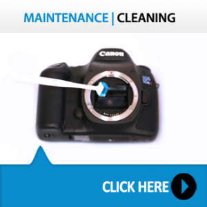 Optical | Camera CLEANING